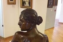 Galleria Nazionale Della Puglia Girolamo E Rosaria Devanna, Bitonto, Italy
