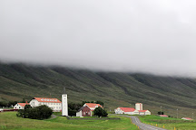 Holar Cathedral, Holar, Iceland