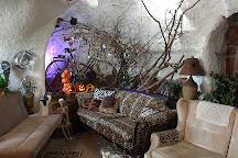 The Cave House, Tulsa, United States