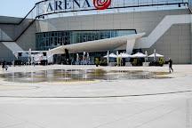 Arena Centar, Zagreb, Croatia