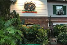 Bob Marley--A Tribute to Freedom, Orlando, United States