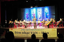 Nguyen HIen Dinh Tuong theatre, Da Nang, Vietnam