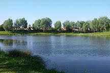 Golf Disneyland, Magny-le-Hongre, France