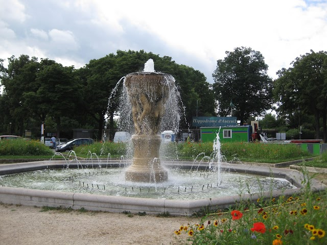 Port d'Auteuil