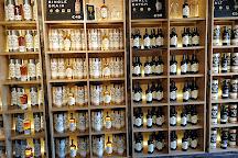 Teeling Whiskey Distillery, Dublin, Ireland