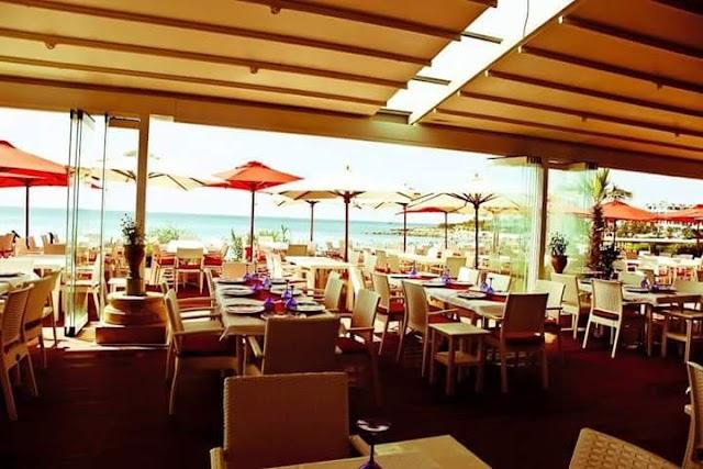 Chalet Monaco Bay