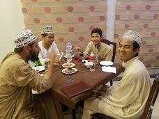 Binoria Restaurant karachi