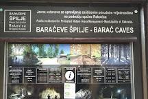 Baraceve Spilje, Rakovica, Croatia