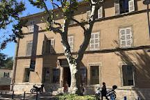 Musee ZIEM, Martigues, France
