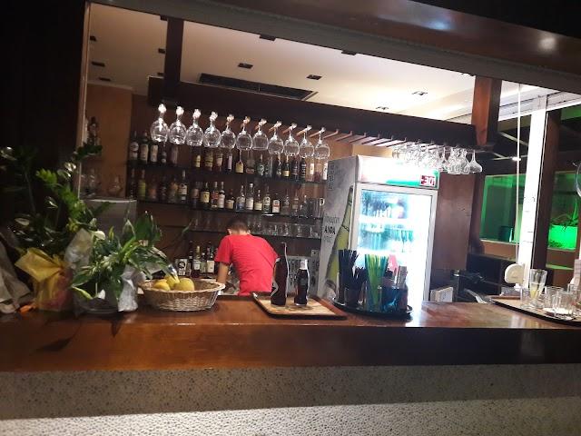 Talos Restaurant