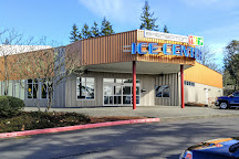 Bremerton Ice Center, Bremerton, United States