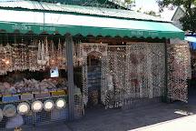 Jao Mae Tub Tim Shrine, Hua Hin, Thailand