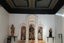 Church of St. Mary and St. Peregrin, Umag, Croatia