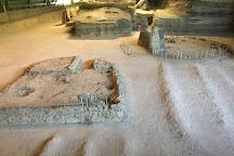 Joya de Ceren Archaeological Park, San Salvador, El Salvador
