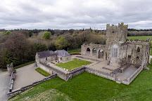 Tintern Abbey, Wexford, Ireland
