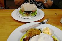 The Herb Farm and Cafe, Manawatu-Wanganui Region, New Zealand