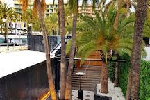 Social Club Mallorca, Palma de Mallorca, Spain