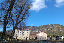 Reserve Biologique des Monts d'Azur, Thorenc, France
