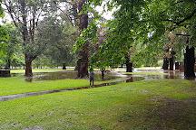 Queens Park, Healesville, Australia