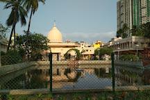 Ramakrishna Math, Kolkata (Calcutta), India