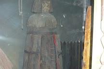 Horrorarium - es Kinzo Muzeum, Keszthely, Hungary