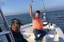 Full Deck Charters, New Orleans, United States
