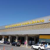 Аэропорт  Bodrum BJV