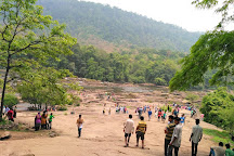 Monkey Falls, Coimbatore, India