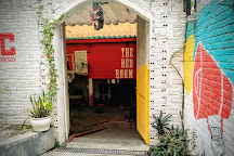 Hanoi Rock City, Hanoi, Vietnam