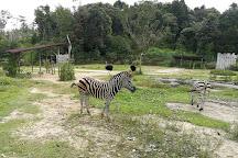 Gambang Water Park, Gambang, Malaysia