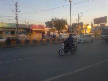 Global Marketing Services rawalpindi - Pakistan Places