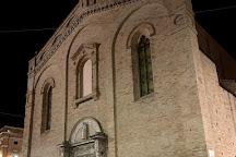 San Domenico Church, Recanati, Italy