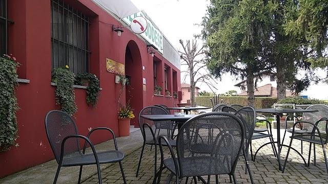 Trattoria Bar Roddi