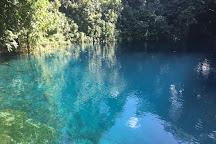 Matevulu Blue Hole, Espiritu Santo, Vanuatu