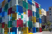 Segway Malaga Tours, Malaga, Spain