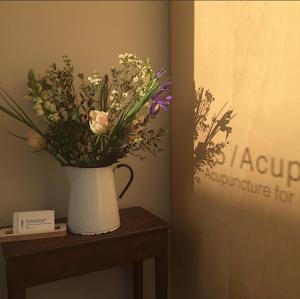 E5 Acupuncture