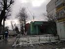 Продуктовый магазин, Красносельская улица на фото Калининграда