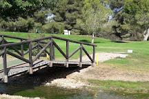 Golf las Pinaillas, Albacete, Spain