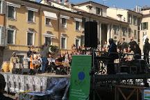 Broletto, Brescia, Italy