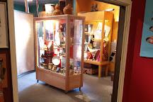 Cowichan Valley Museum, Duncan, Canada