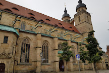 Stadtkirche Bayreuth, Bayreuth, Germany