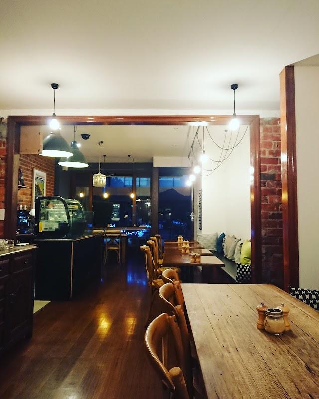 Terminus Lane Cafe