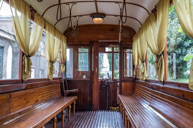 Tram Experience Bulgaria