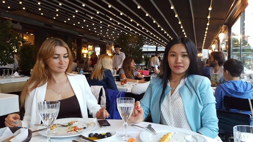 Yüksel Balık Seafood Restaurant Resim 4