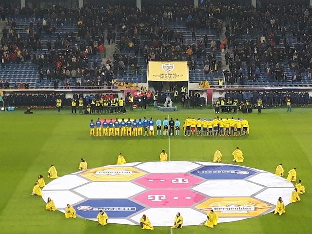 Ion Oblemenco Stadium