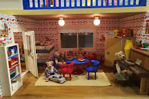 Museum of Dollhouses, Games and Toys, Warsaw, Poland