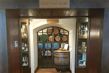 A D Rattray Whisky Shop, Kirkoswald, United Kingdom