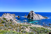 Sugarloaf Rock, Cape Naturaliste, Australia