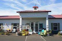 Westport Winery & Vineyards, Aberdeen, United States