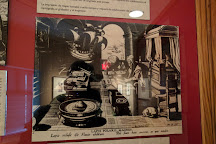 Los Lunas Museum of Heritage and Arts, Los Lunas, United States